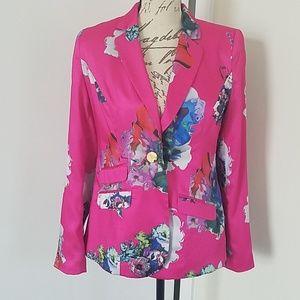 CYNTHIA ROWLEY silky  blazer. Offers are  welcome!